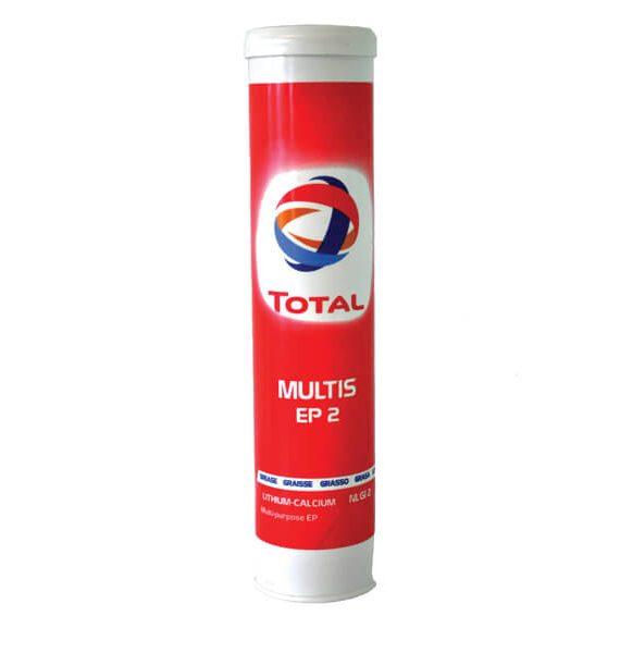 گریس توتال مالتیس - Total Multis
