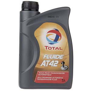 Total-Fluide-AT42-1L-Car-Gearbox-Oil