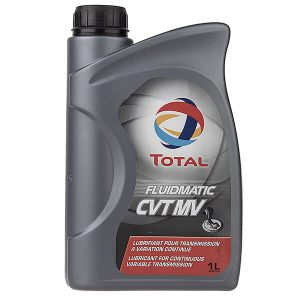 Total-Fluidmatic-CVTMV-1L-Car-Gearbox-Oil