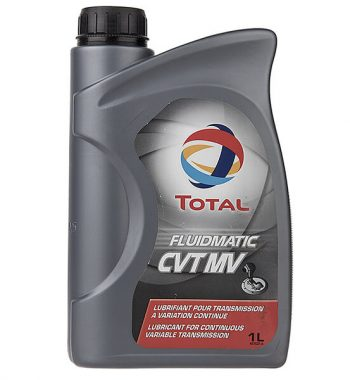 Total-Fluidmatic-CVTMV-1L-Car-Gearbox-Oil