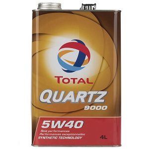 Total-Quartz-9000-4L-5W-40-Car-Engine-Oil