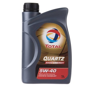 Total-Quartz-9000-Energy-1L-5W-40-Car-Engine-Oil