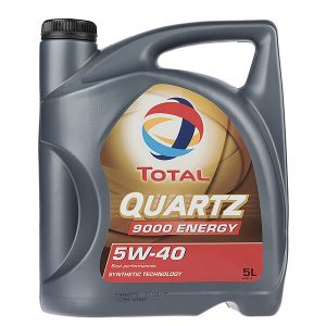 Total-Quartz-9000-Energy-5L-5W-40-Car-Engine-Oil