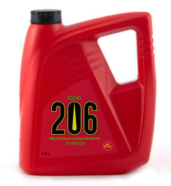 ايرانول 206 (3.5 لیتری)
