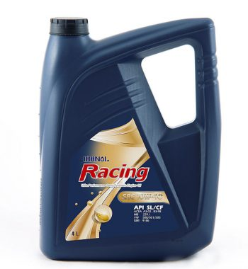 ايرانول Racing (چهار لیتری)