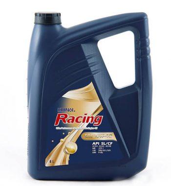 ايرانول Racing(چهار لیتری)