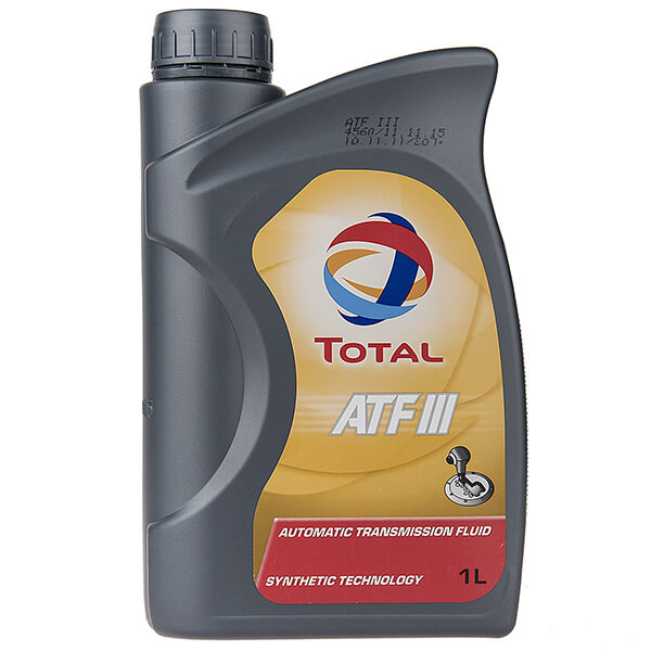 روغن دنده total ATF III